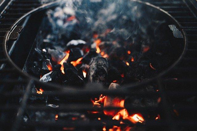 rostilj-vatra